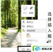 win8系统word文档图片设置自动编号的操作方案